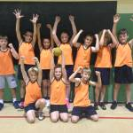 Wickford Family Dodgeball Competition