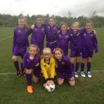 WICKFORD FAMILY GIRLS FOOTBALL